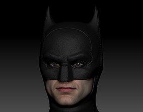 3D printable model The batman Robert pattinson