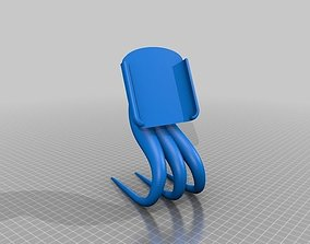 3D printable model Iphone 6 Plus Stand 2