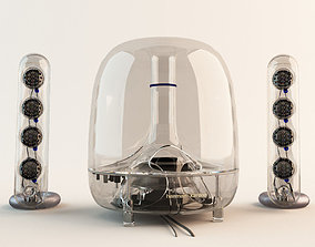 Harman Kardon SoundSticks 3D