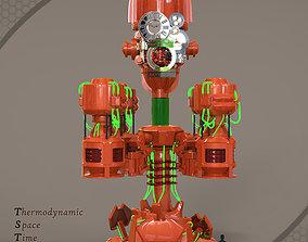 Time Machine 3D