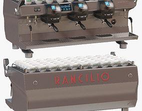 3D Rancilio Specialty
