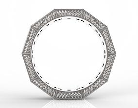 Ring Size 7 3D printable model
