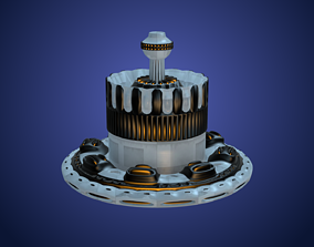 3D Thermal Generator