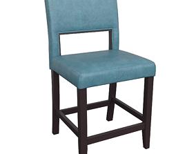 3D asset Chair-22