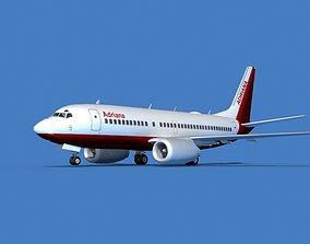 Boeing 737 MAX 7 Adriana 3D