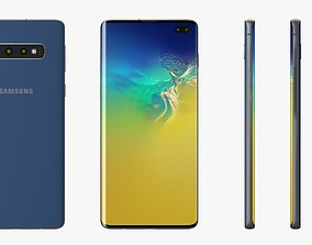Samsung Galaxy S10Plus 3D
