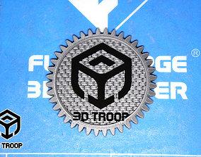 3DTROOP COASTER