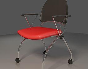 3D model Desire Chair