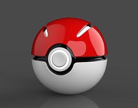 3D Tech pokeball