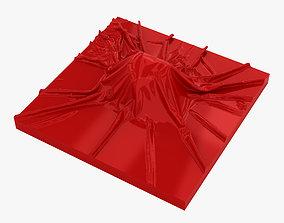 3D model Decorative Heart 002