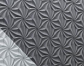 3D Kaleidoscope decor