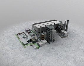 3D model LIMC Factory