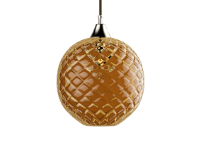 3D Pick-N-Mix Ball Standard Pendant Light
