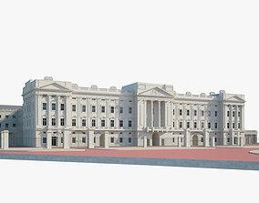 Buckingham Palace 3D