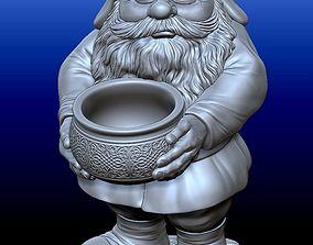 Gnome 1 house 3D print model