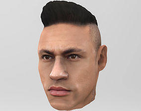 3D Neymar