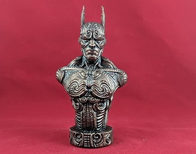 Bat Bust 3D printable model