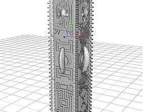Printable AvP Collumn vor Tabletop and Wargaming