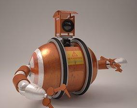 Robot RV 24 3D