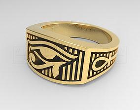3D printable model kengkod32 eye of horus