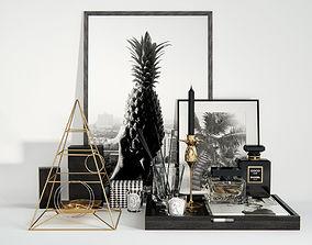 3D model Decorative Set Vol2