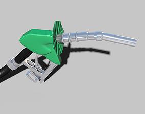 3D Gas Pump