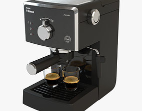 3D Coffee Maker Philips