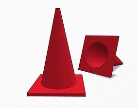 3D print model Traffic Cone