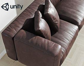 Enlight Furniture - Sofa 01 3D asset