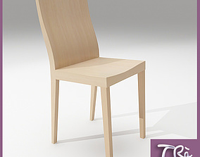 DINING ROOM CHAIR 1 3D model