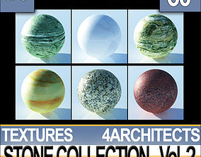 3D model Stone Collection Vol 2