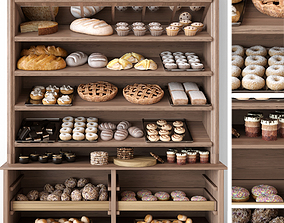 3D Bakery products
