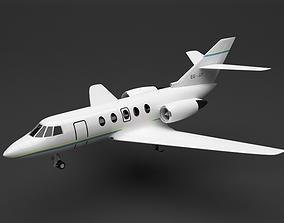 private plane 3D