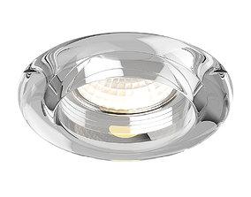 3D 002230 Anello Lightstar Recessed spotlight