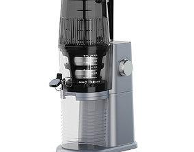 Juicer 3D Model