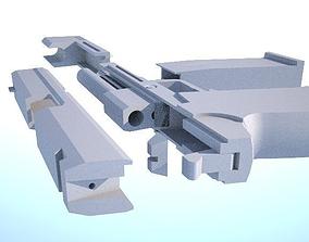 3D USP - Match 9mm