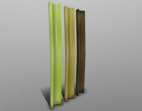 3D asset VR / AR ready Celery