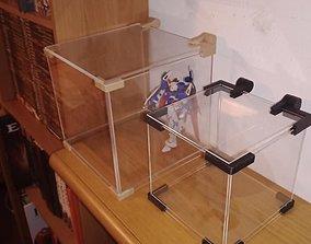 KIT TO MAKE CHEAP SHOWCASE 3D printable model