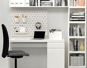3D Office furniture 22