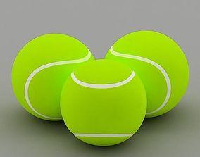 3D league Tennis Ball