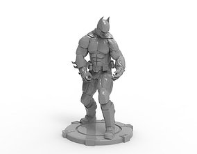 3D printable model Batman - Guitar Playing