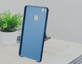3D print model Huawei P9 lite TPU case