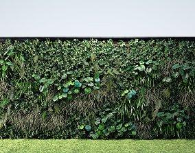 3D Vertical Garden 7