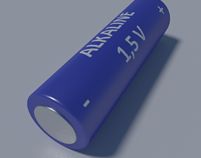 source 3D Battery