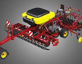 Vaderstad Spirit R300S 3D model