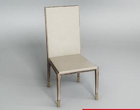 chair high Chair 3D model