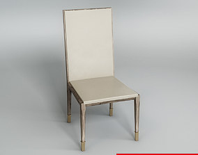 chair high Chair 3D model
