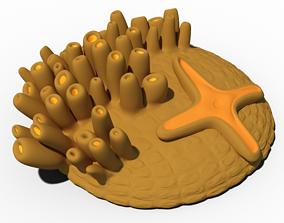 3D asset Sea Bed 1