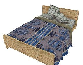 Bedcloth 71 3D model