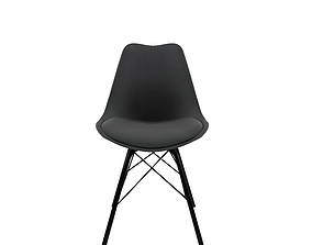 3D Otto Dining and Kitchen chair